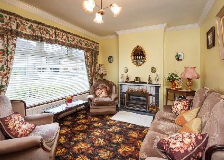 Perfect This Beautifully Maintained Family Home Is Sure To Tick Most Of The Boxes.  Viewing Is Strictly By Appointment. If Itu0027s A Place To Lay Down Roots You  Need ...